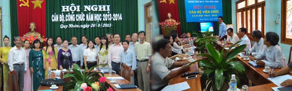 TTGD.TX Binh Dinh