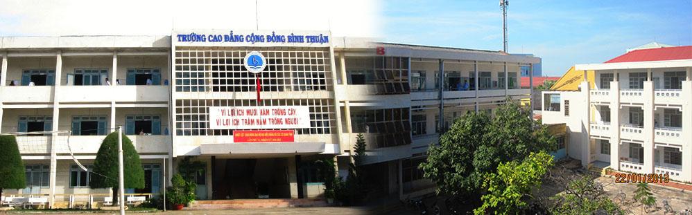 CDCD Binh Thuan