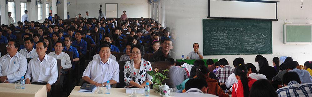 CDCĐ Kiên Giang