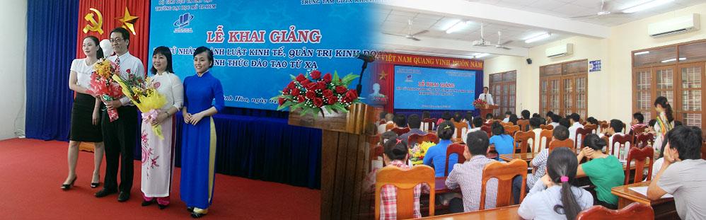 TT GDTX tỉnh Khánh Hòa