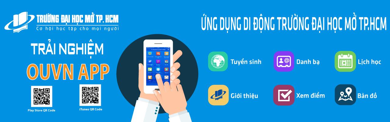 OUVN App